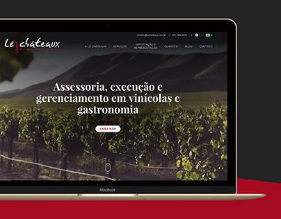 Site || Lê Châteaux