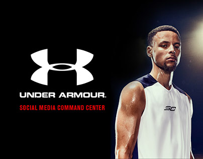 Under Armour Command Center