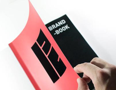 Brand book para EL PLATÓ DE CINEMA
