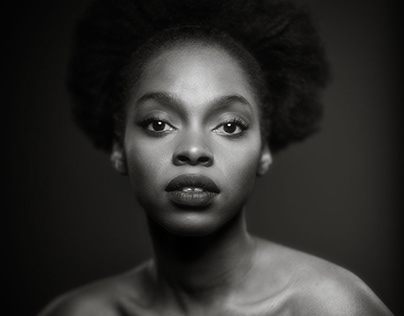Asimwe-Black Beauty