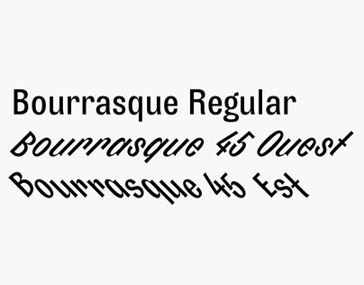 Bourrasque