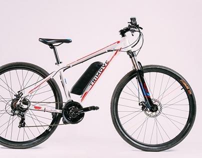 Timove E-Bikes