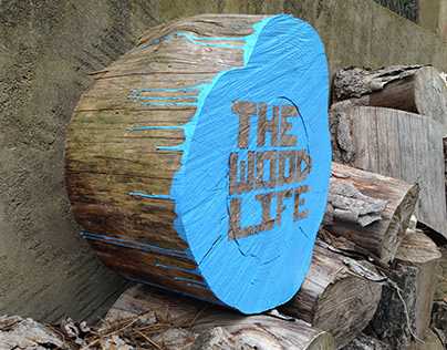The Wood Life | Earth Canvas