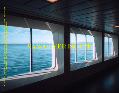 VANCOUVER ISLAND // SEPT 2021