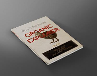 Organic Explorer