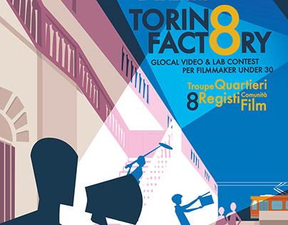 Torino Factory - II Edition