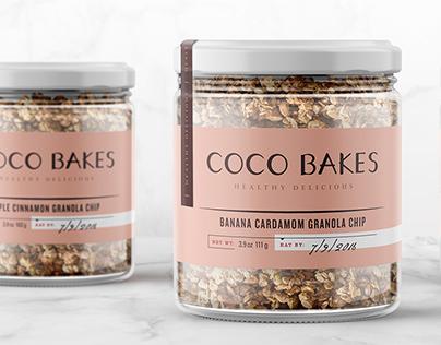 Coco Bakes