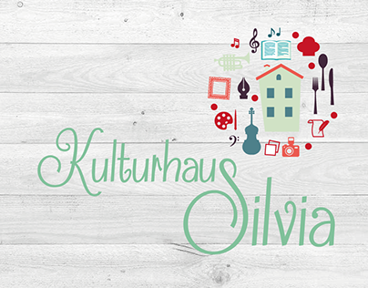 Logo für KulturhauSilvia