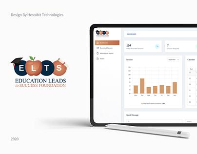 Virtual Classroom Platform Design