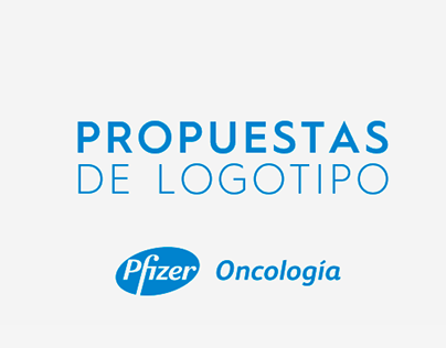 Propuestas Oncología Pfizer