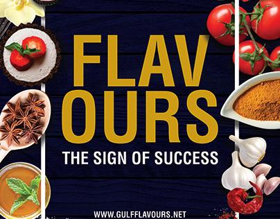 Gulfflavours Brochure