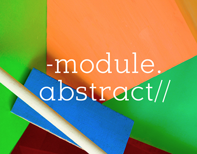 module abstract