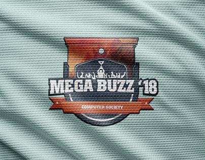 Event Branding - MegaBuzz