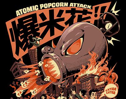 Atomic Popcorn Killer