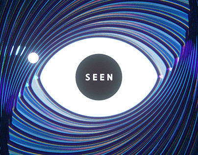 Seen Vision | Brand Dynamic Posters