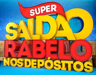 Super Saldão Rabelo 2015