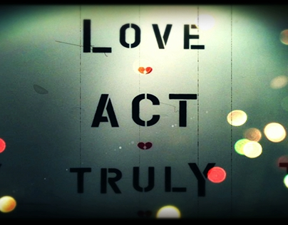 Love Act Truly