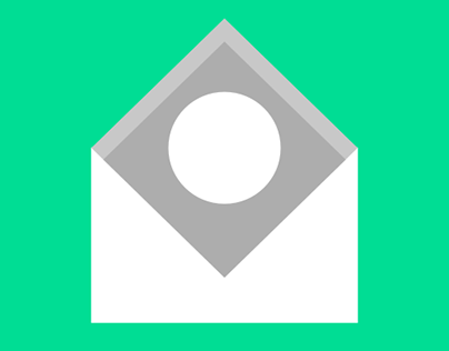 A-MAIL - E-Mail App [Prototype]