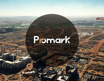Promark Drone Shots