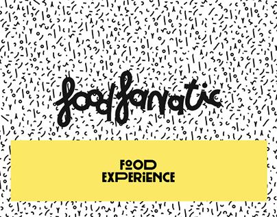 Food Fanatic by Claradigital.it