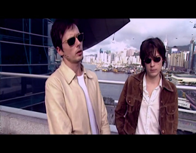 Suede Documentary 1999