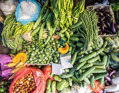 Pasar Sangatta Lama
