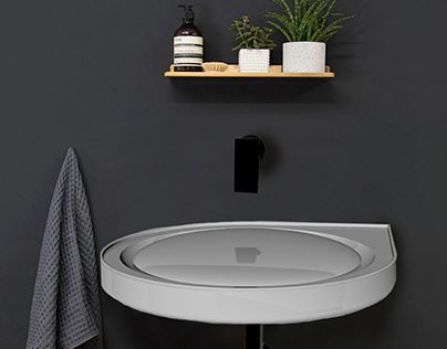 A-Drop concept • Product Design