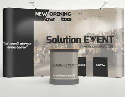 Solution Event