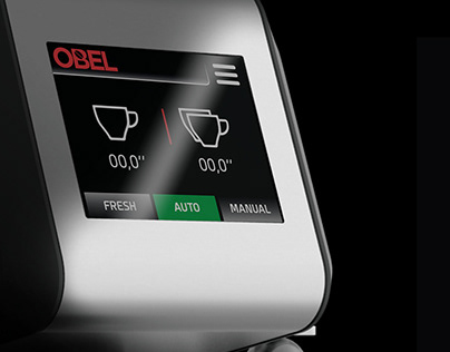 Smart - Instant coffee grinder