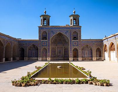 Things to do in Shiraz, Iran