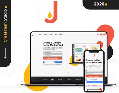 Juicer - 2020