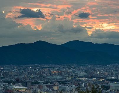 Kyoto Impression - Summer 2018