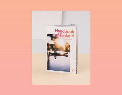 Visit Finland – Handbook of Finland