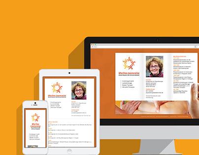17MEDIA Webdesign → leemreize.de