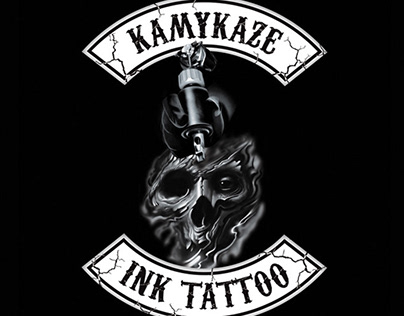 Kamykaze Tattoo Studio / Studio Tatuażu Kamykaze