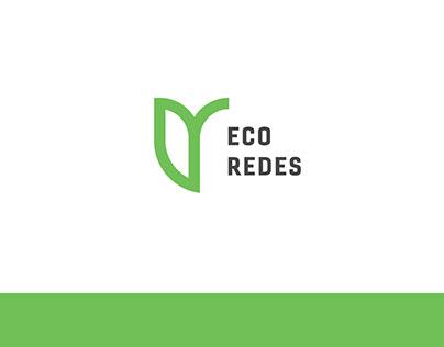 ECOREDES | Propuesta de Branding