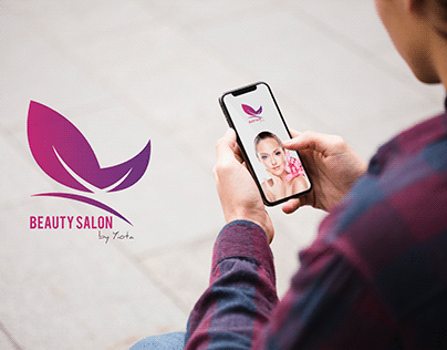 Logo Design - Beauty Salon by Yiota