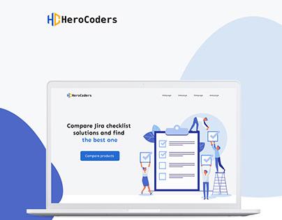 Hero Coders