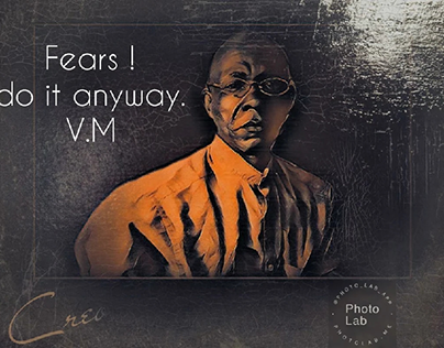 Fears! do it anyway, Daily Motivations.