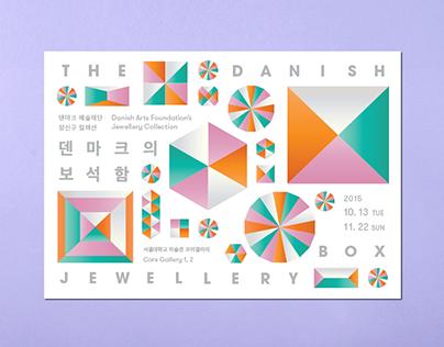 The Danish Jewellery Box
