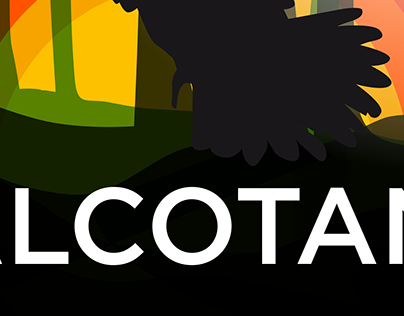 logotipo Alcotan