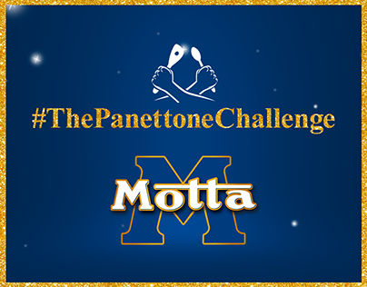 The Panettone Challenge
