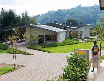 Butaro Ambulatory Cancer Center
