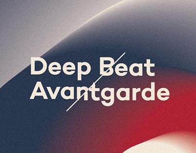 Deep Beat Avantgarde 2016