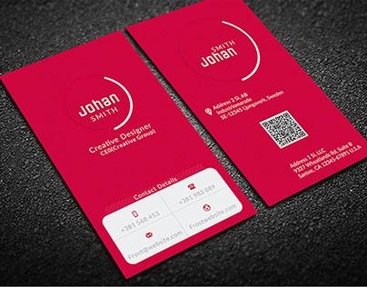 80 best free business card psd templates
