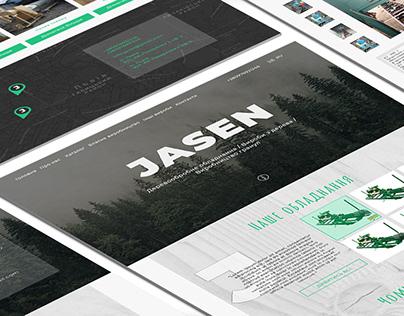 Design for Jasen