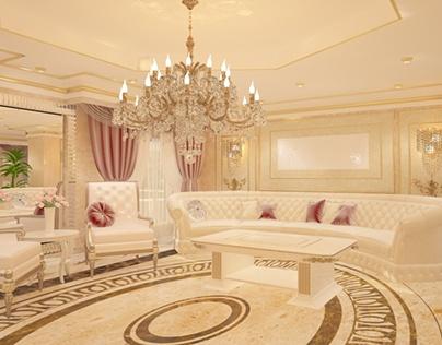 Design interior case clasice - Amenajari interioare