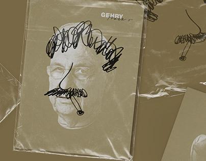 GEHRY, FRANK O