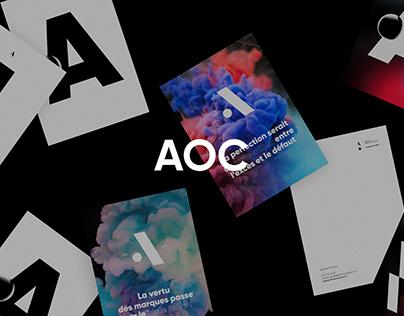 AOC Identité 2019