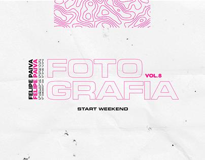 Fotografia | Start Weekend